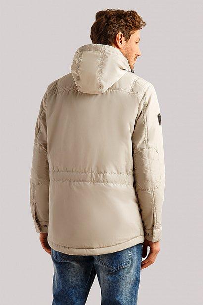 Куртка мужская, Модель B19-22009, Фото №4