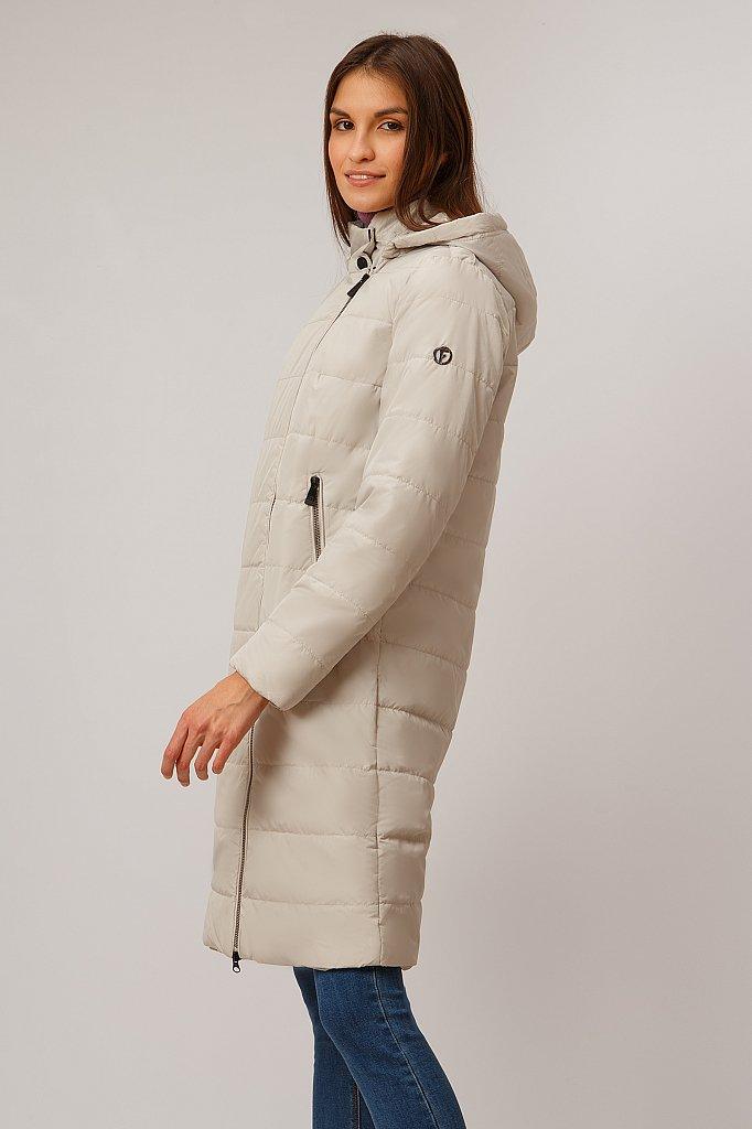 Пальто женское, Модель B19-12006, Фото №3