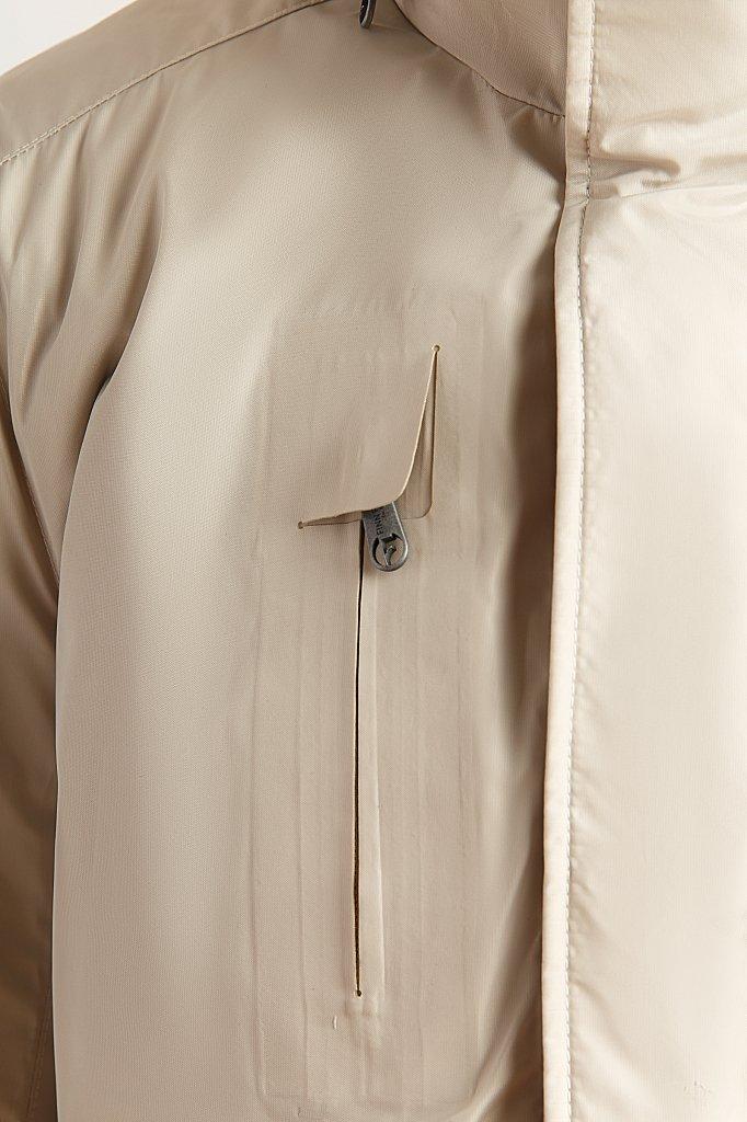 Куртка мужская, Модель B19-42008, Фото №4