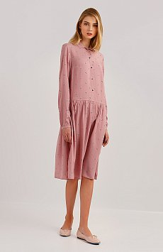 Платье женское, Модель B19-32076, Фото №2
