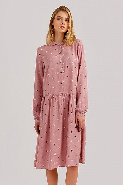 Платье женское, Модель B19-32076, Фото №1