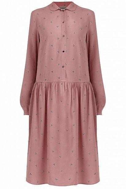 Платье женское, Модель B19-32076, Фото №6