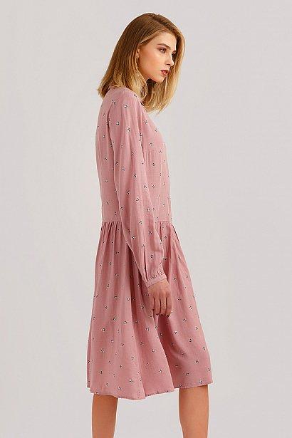 Платье женское, Модель B19-32076, Фото №3