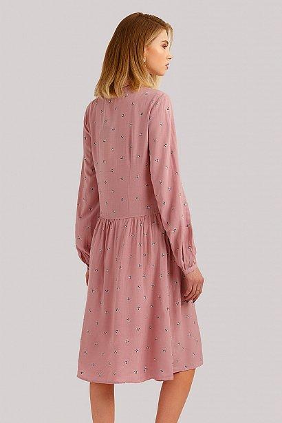 Платье женское, Модель B19-32076, Фото №4