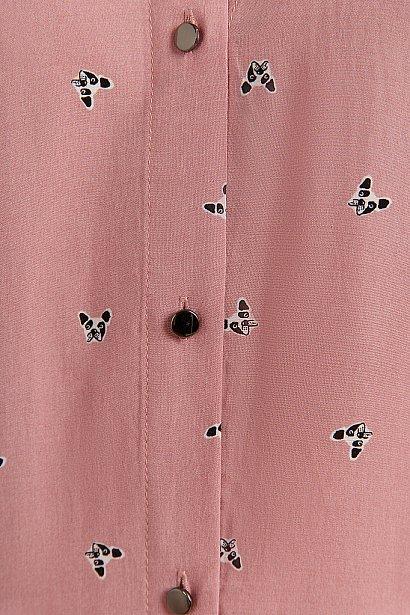 Платье женское, Модель B19-32076, Фото №5