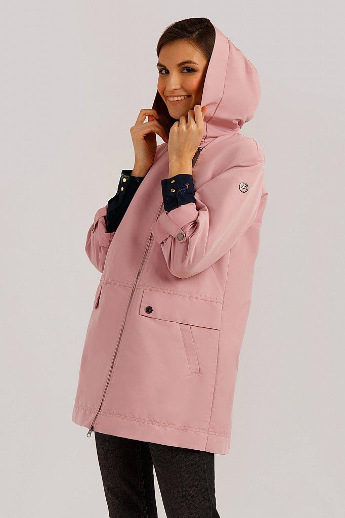 Куртка женская, Модель B19-32000, Фото №1