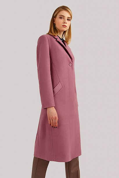 Пальто женское, Модель B19-11086, Фото №3