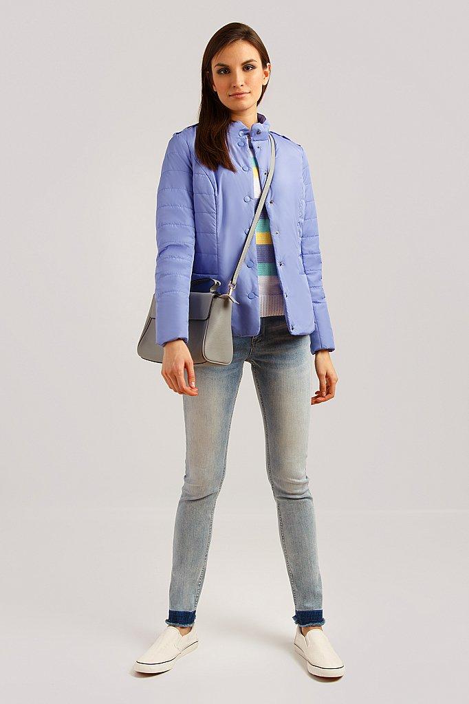 Куртка женская, Модель B19-12003, Фото №2