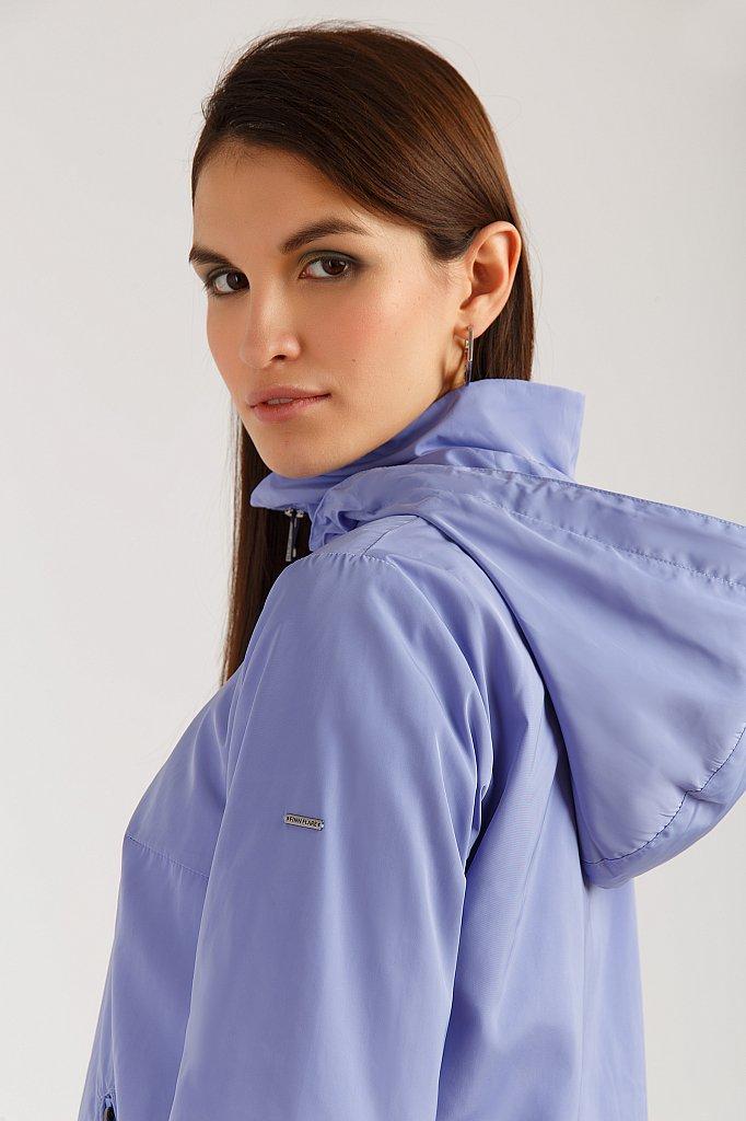 Куртка женская, Модель B19-32081, Фото №1
