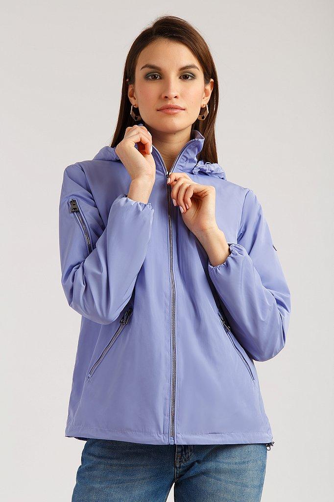 Куртка женская, Модель B19-32081, Фото №2