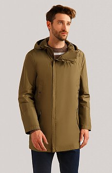 Куртка мужская B19-42002