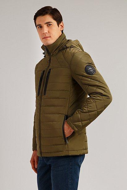 Куртка мужская, Модель B19-22002, Фото №3