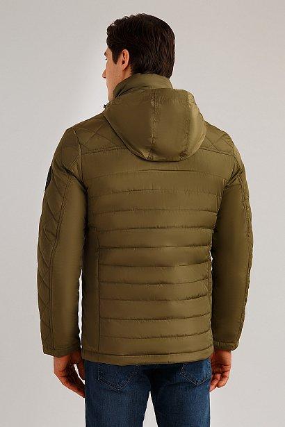Куртка мужская, Модель B19-22002, Фото №4