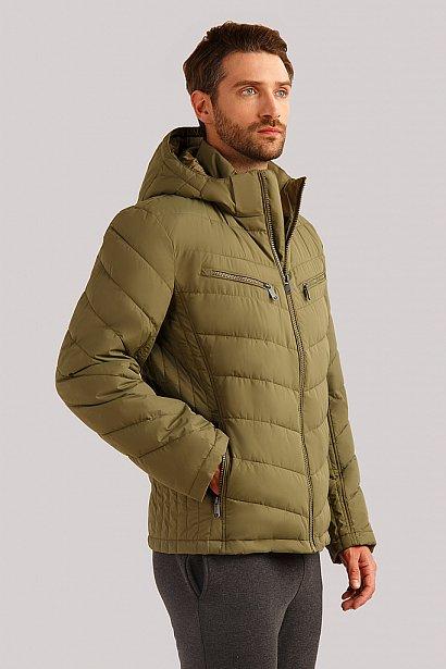 Куртка мужская, Модель B19-42004, Фото №3