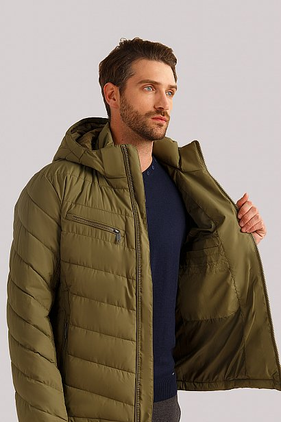 Куртка мужская, Модель B19-42004, Фото №5