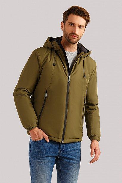 Куртка мужская, Модель B19-42022, Фото №1