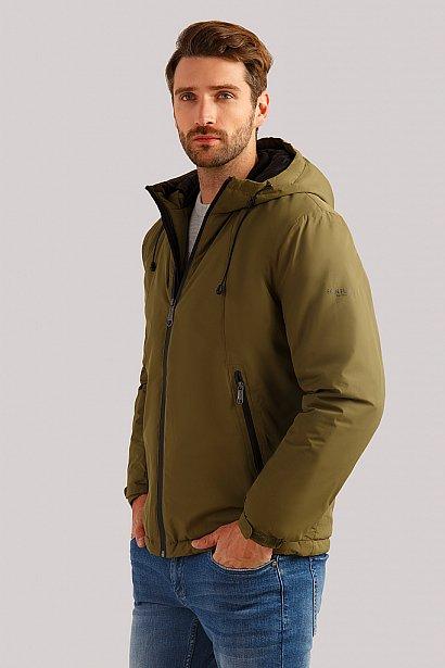 Куртка мужская, Модель B19-42022, Фото №3