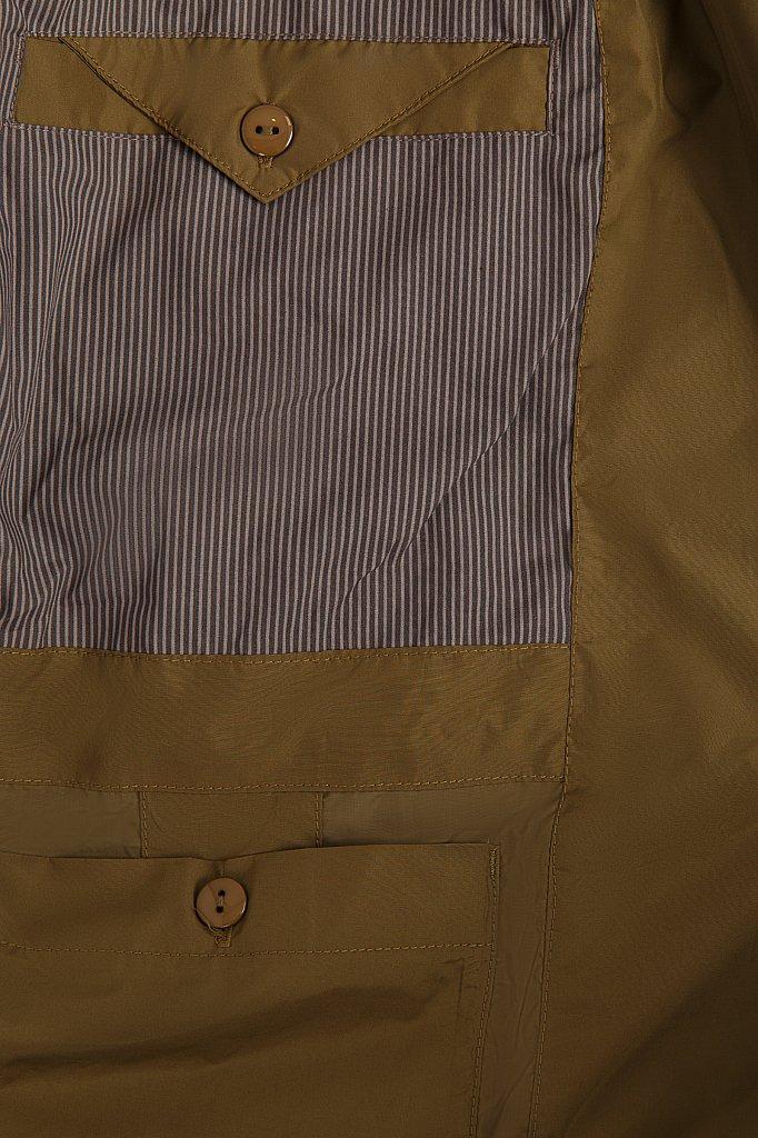 Куртка мужская, Модель B19-42002, Фото №6
