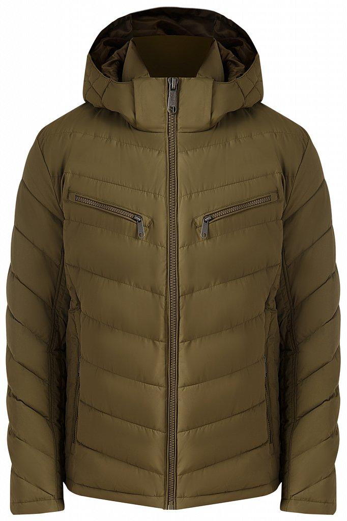 Куртка мужская, Модель B19-42004, Фото №7