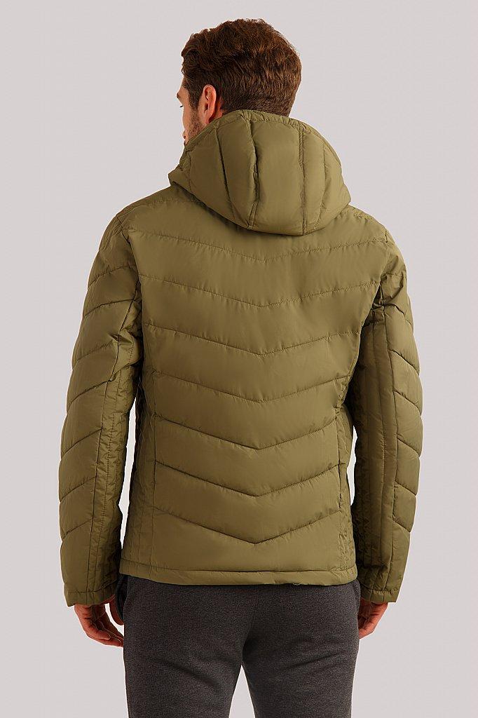 Куртка мужская, Модель B19-42004, Фото №4