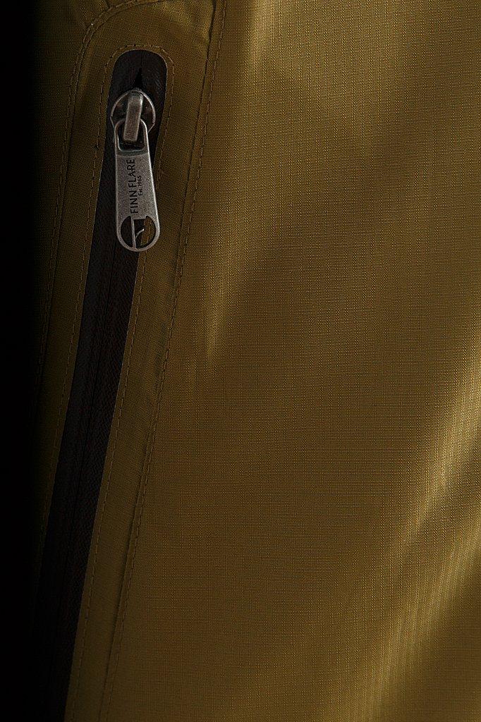 Куртка мужская, Модель B19-42022, Фото №5