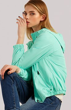 Куртка женская B19-11014