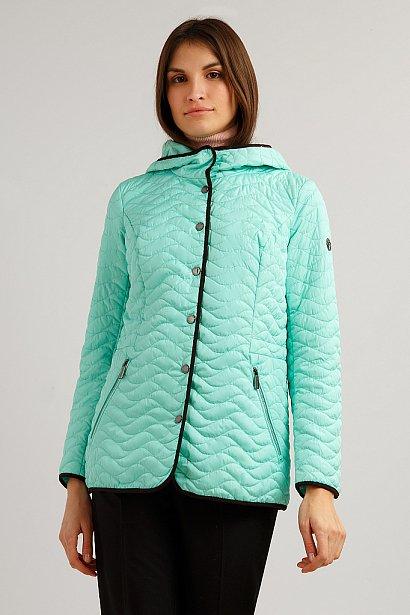 Куртка женская, Модель B19-11021, Фото №1