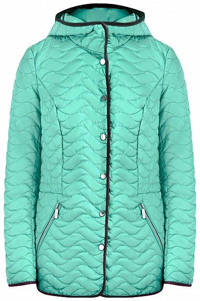 Куртка женская, Модель B19-11021, Фото №7