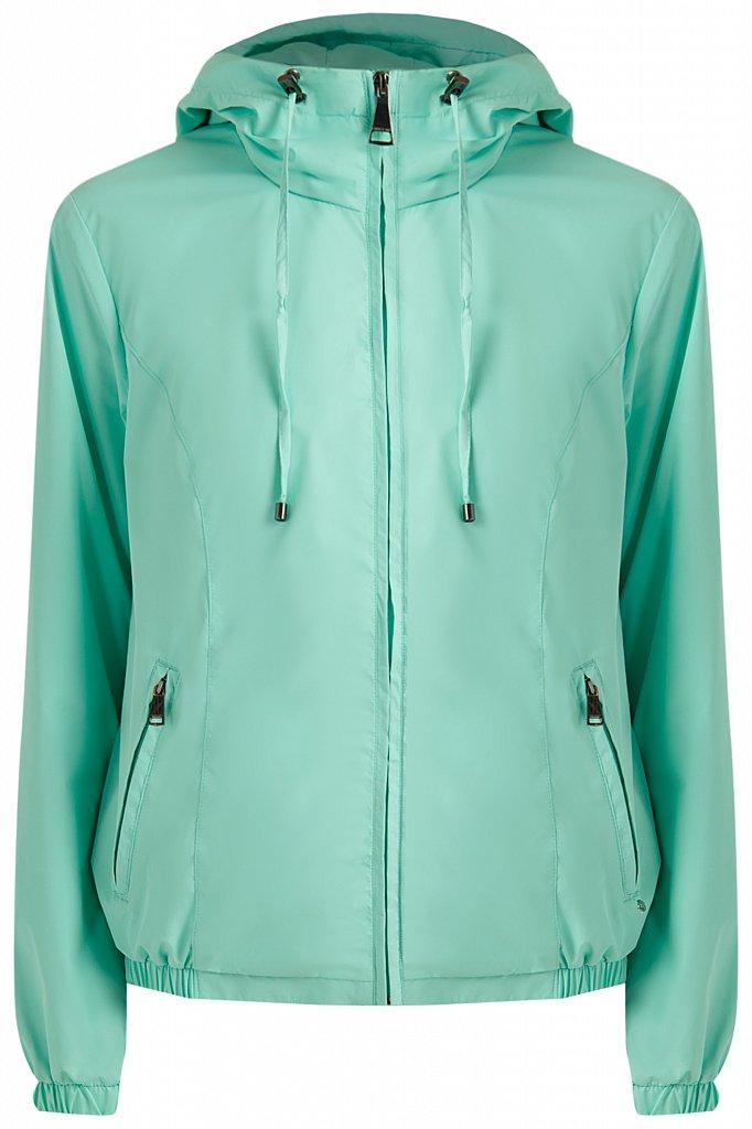 Куртка женская, Модель B19-11014, Фото №8