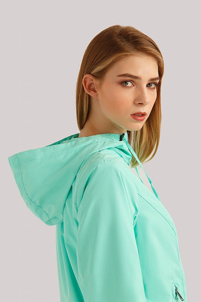 Куртка женская, Модель B19-11014, Фото №6