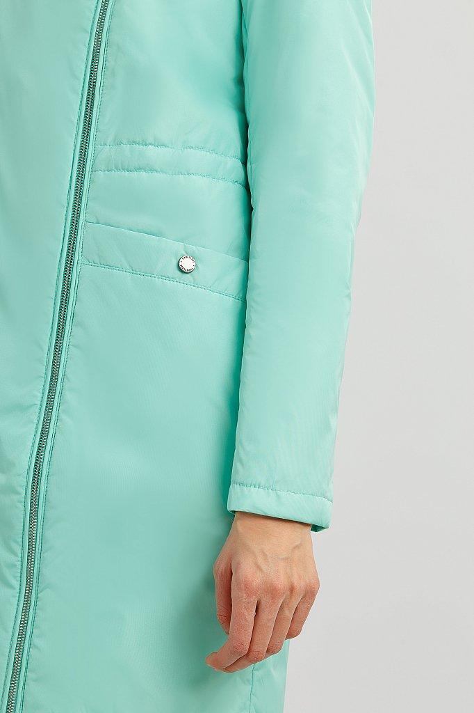 Пальто женское, Модель B19-11020, Фото №5