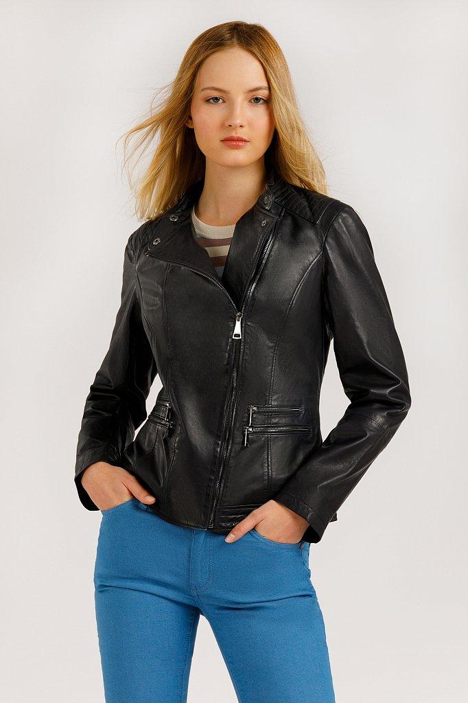 Куртка женская, Модель B20-11810, Фото №1