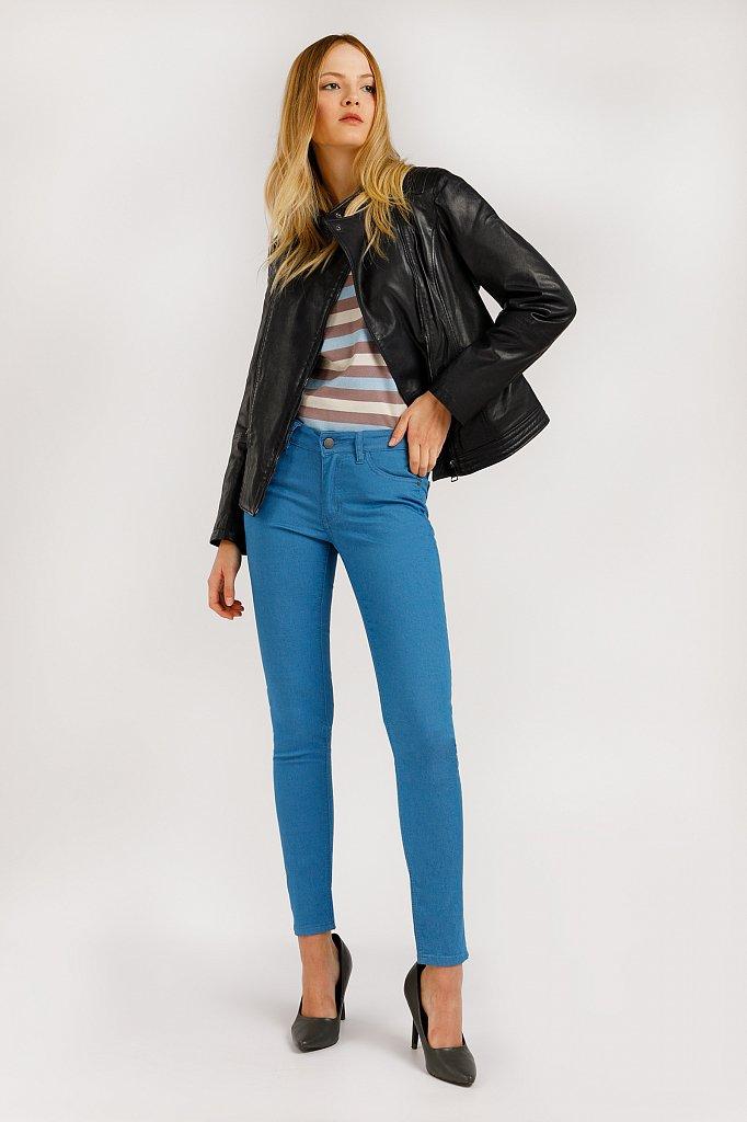 Куртка женская, Модель B20-11810, Фото №2