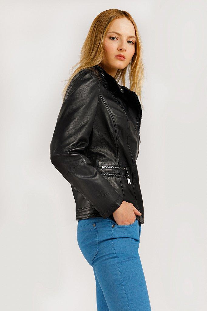 Куртка женская, Модель B20-11810, Фото №3