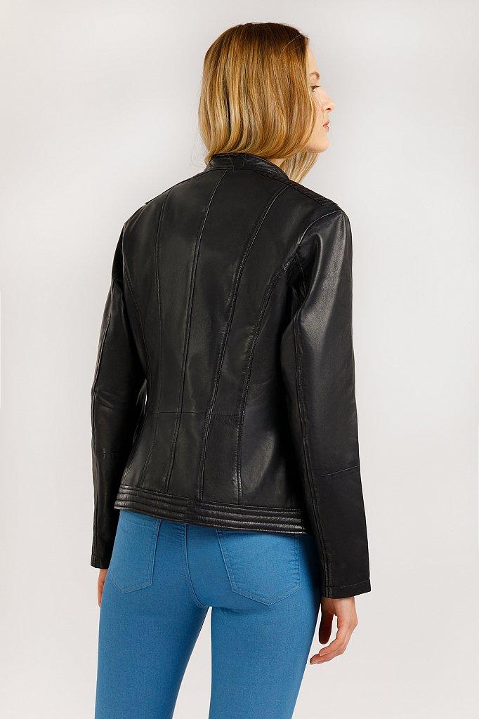 Куртка женская, Модель B20-11810, Фото №4