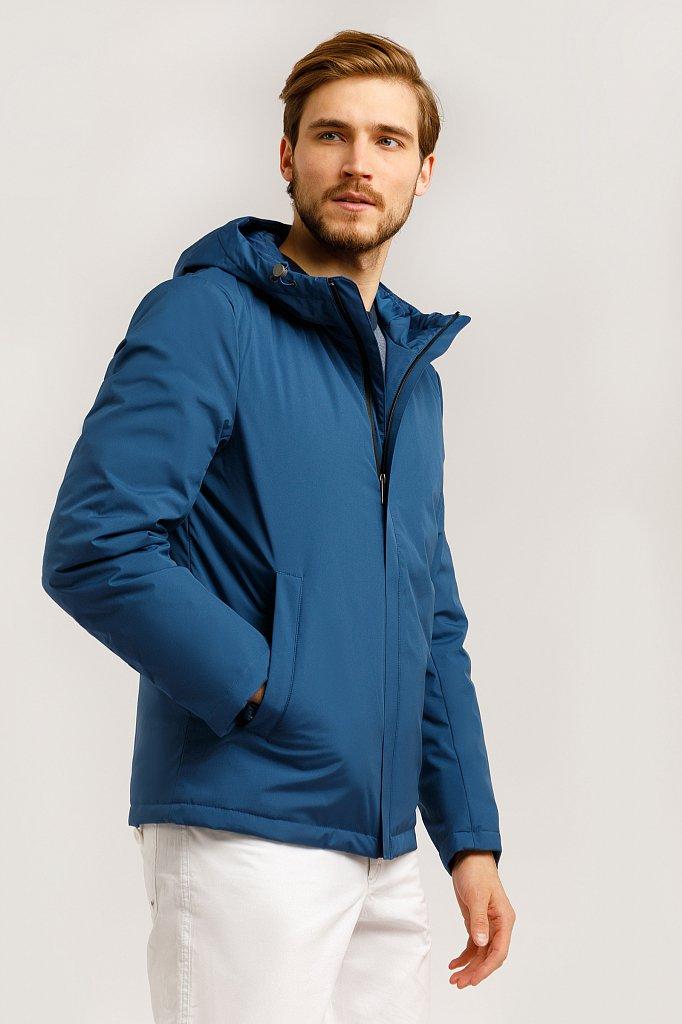 Куртка мужская, Модель B20-22040, Фото №3