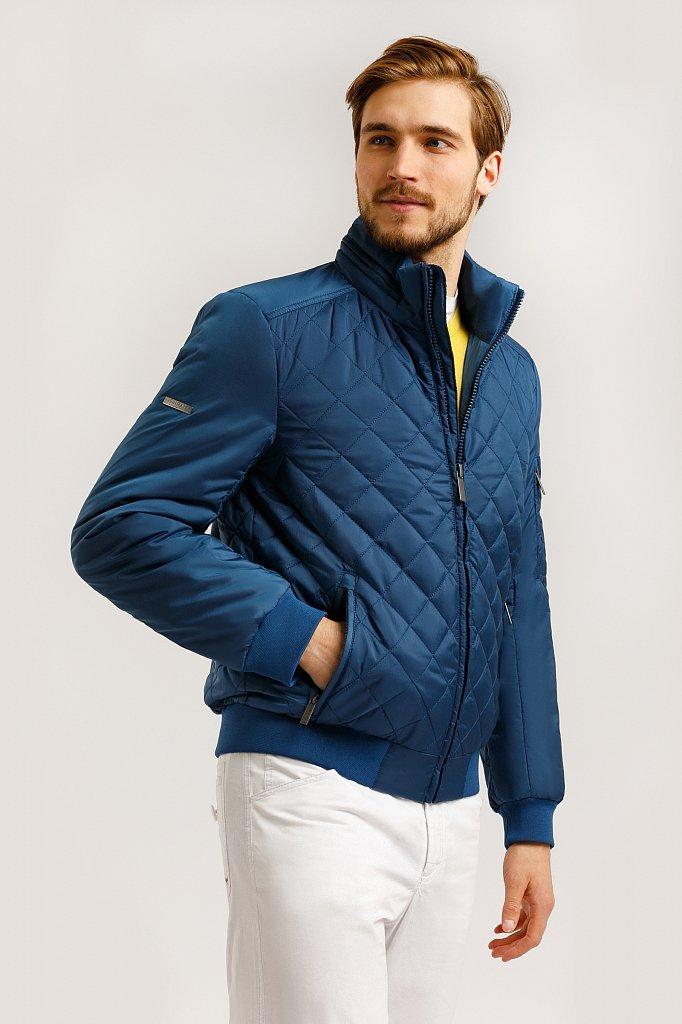Куртка мужская, Модель B20-42002, Фото №3