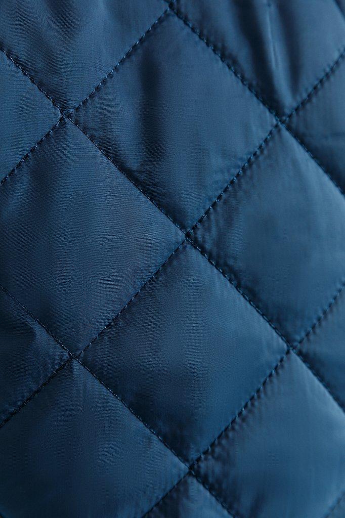 Куртка мужская, Модель B20-42002, Фото №7
