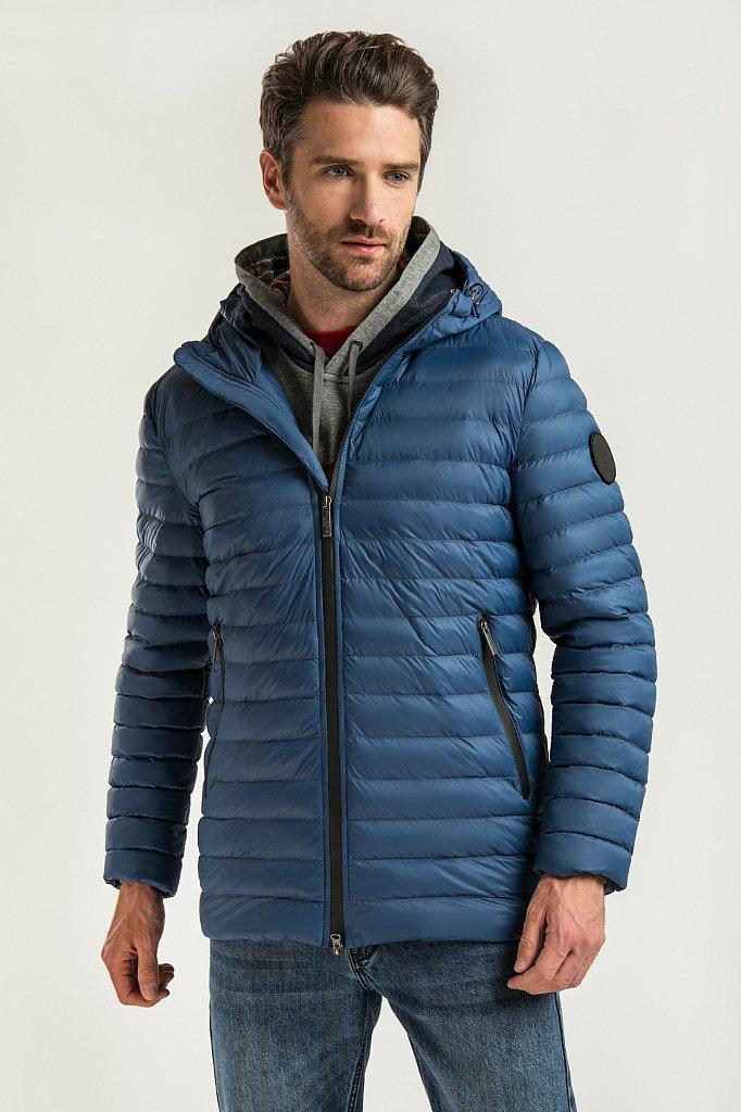 Куртка мужская, Модель B20-42025, Фото №1