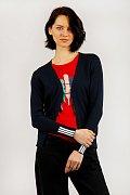 Жакет женский, Модель B20-13100, Фото №1