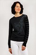 Джемпер женский, Модель B20-32117, Фото №1