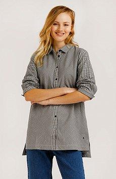 Блузка женская, Модель B20-12063, Фото №1