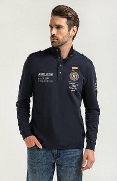 Верхняя сорочка мужская, Модель B20-22046, Фото №1