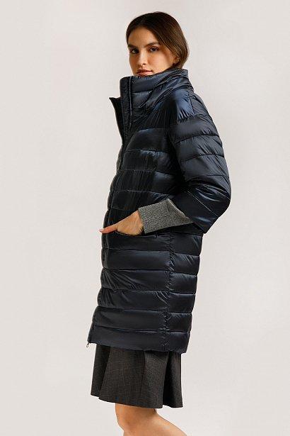 Полупальто женское, Модель B20-110100, Фото №3