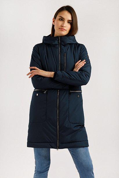 Пальто женское, Модель B20-11010, Фото №1