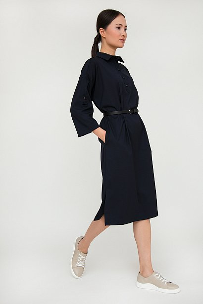 Платье женское, Модель B20-12058R, Фото №3