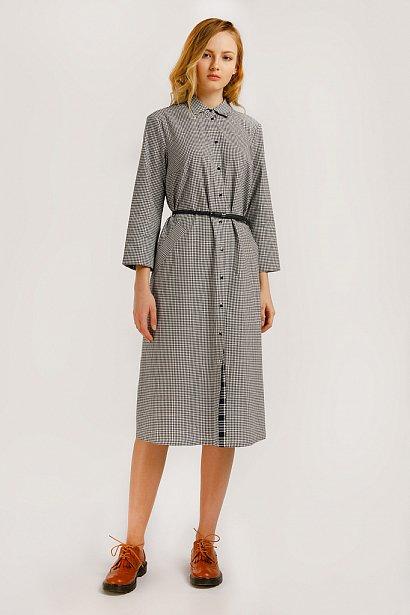 Платье женское, Модель B20-12065, Фото №3