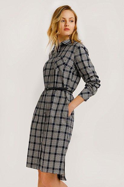 Платье женское, Модель B20-12088, Фото №3