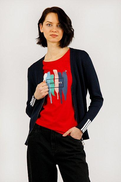 Жакет женский, Модель B20-13100, Фото №3
