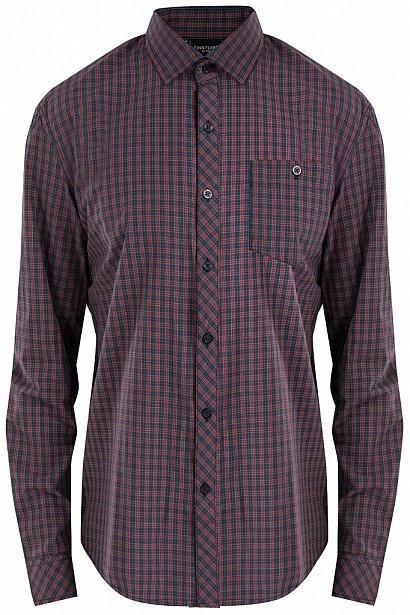 Верхняя сорочка мужская, Модель B20-22026, Фото №5